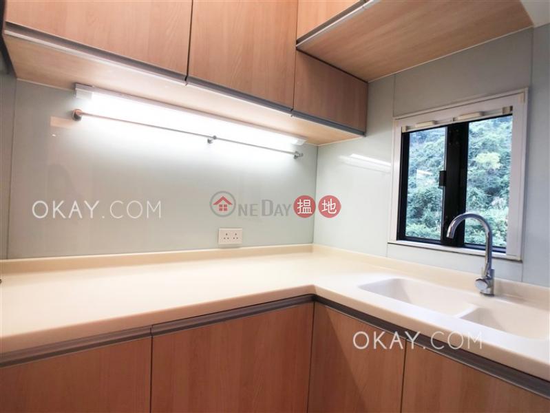 HK$ 27,000/ 月-承德山莊-西區1房1廁,露台《承德山莊出租單位》
