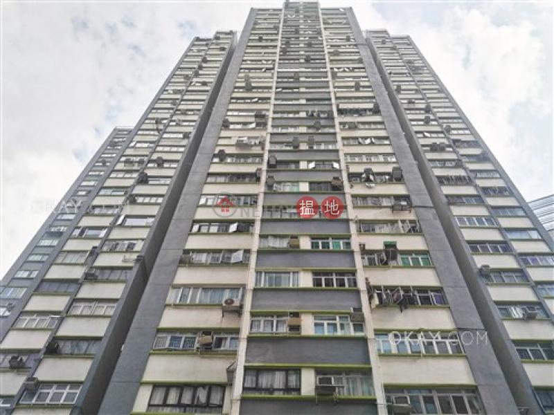 2房2廁,實用率高,極高層怡安大廈出租單位 26東角道   灣仔區 香港-出租HK$ 25,000/ 月