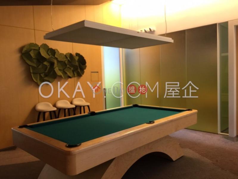 香港搵樓|租樓|二手盤|買樓| 搵地 | 住宅出售樓盤-1房1廁,星級會所,露台《形品出售單位》