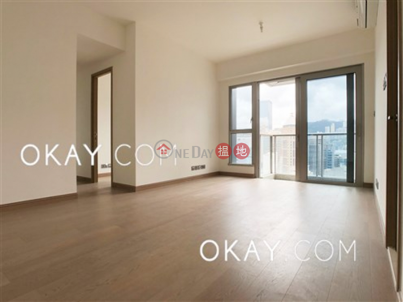 Property Search Hong Kong | OneDay | Residential, Sales Listings, Lovely 3 bedroom on high floor with balcony | For Sale