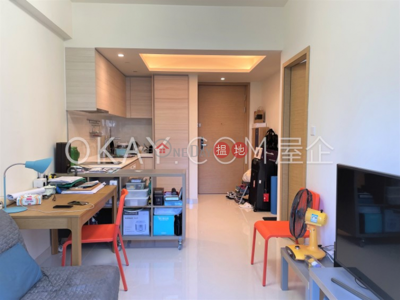 Elegant 1 bedroom with balcony | For Sale 28 Sheung Shing Street | Kowloon City Hong Kong | Sales HK$ 10.5M