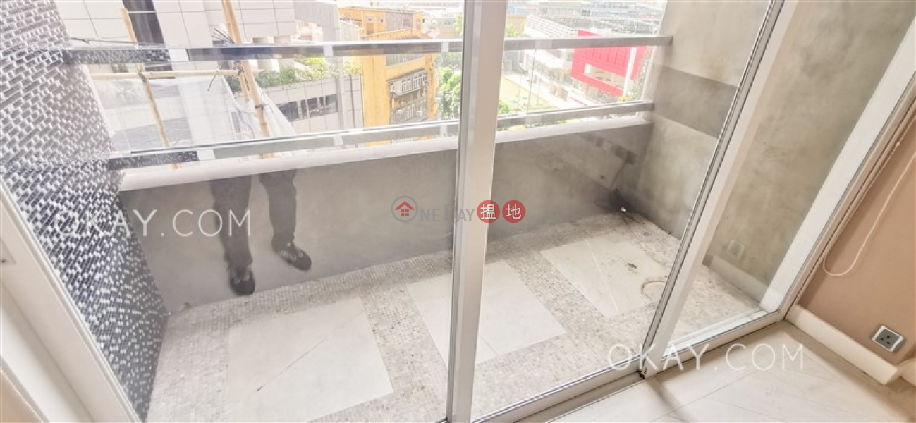 Sung Lan Mansion | High Residential | Rental Listings, HK$ 29,800/ month