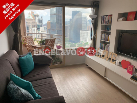 2 Bedroom Flat for Sale in Central|Central DistrictBel Mount Garden(Bel Mount Garden)Sales Listings (EVHK94042)_0