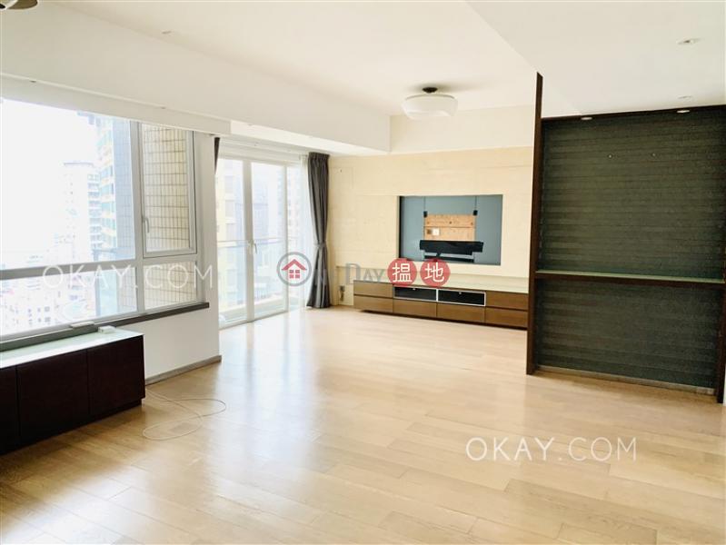 香港搵樓|租樓|二手盤|買樓| 搵地 | 住宅-出租樓盤-1房1廁,極高層,海景,連車位《海景台出租單位》