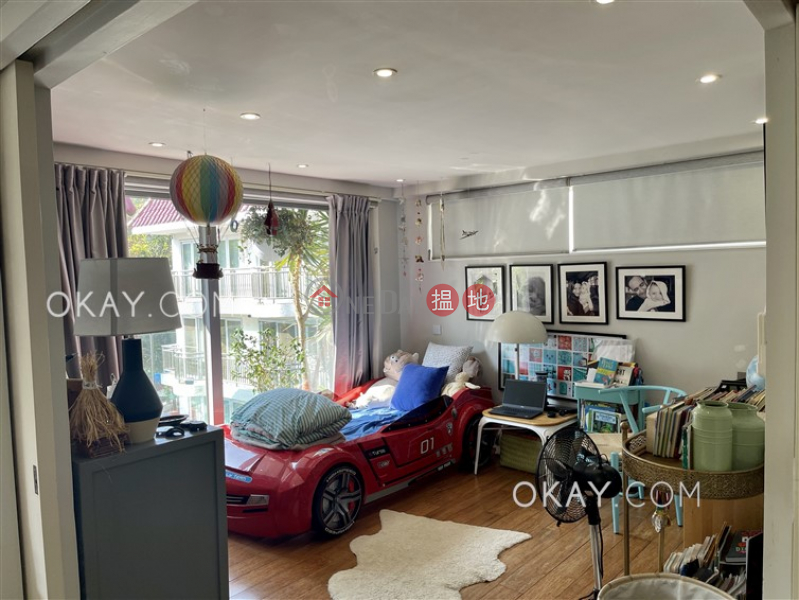 Unique house with sea views, rooftop & terrace | For Sale - Tai Wan Tau Road | Sai Kung Hong Kong Sales, HK$ 23.8M
