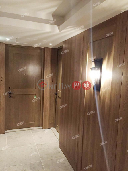 HK$ 7.48M | Eight South Lane | Western District Eight South Lane | High Floor Flat for Sale