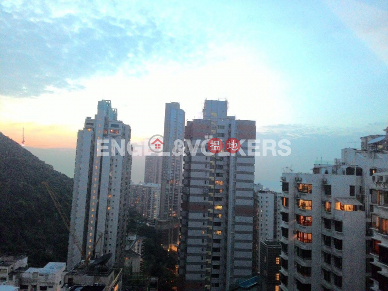3 Bedroom Family Flat for Rent in Mid Levels West 30 Conduit Road | Western District, Hong Kong Rental | HK$ 56,000/ month