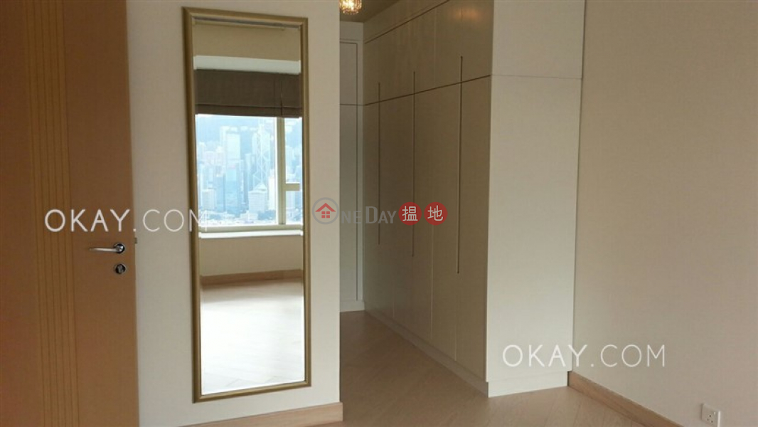 2房2廁,星級會所《名鑄出售單位》|名鑄(The Masterpiece)出售樓盤 (OKAY-S15251)