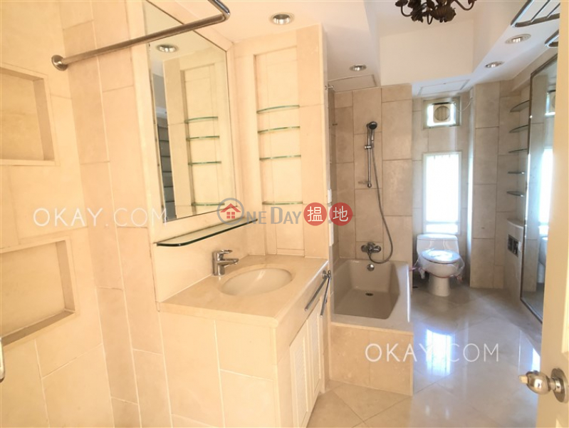 Property Search Hong Kong | OneDay | Residential Rental Listings | Efficient 3 bedroom with sea views, balcony | Rental