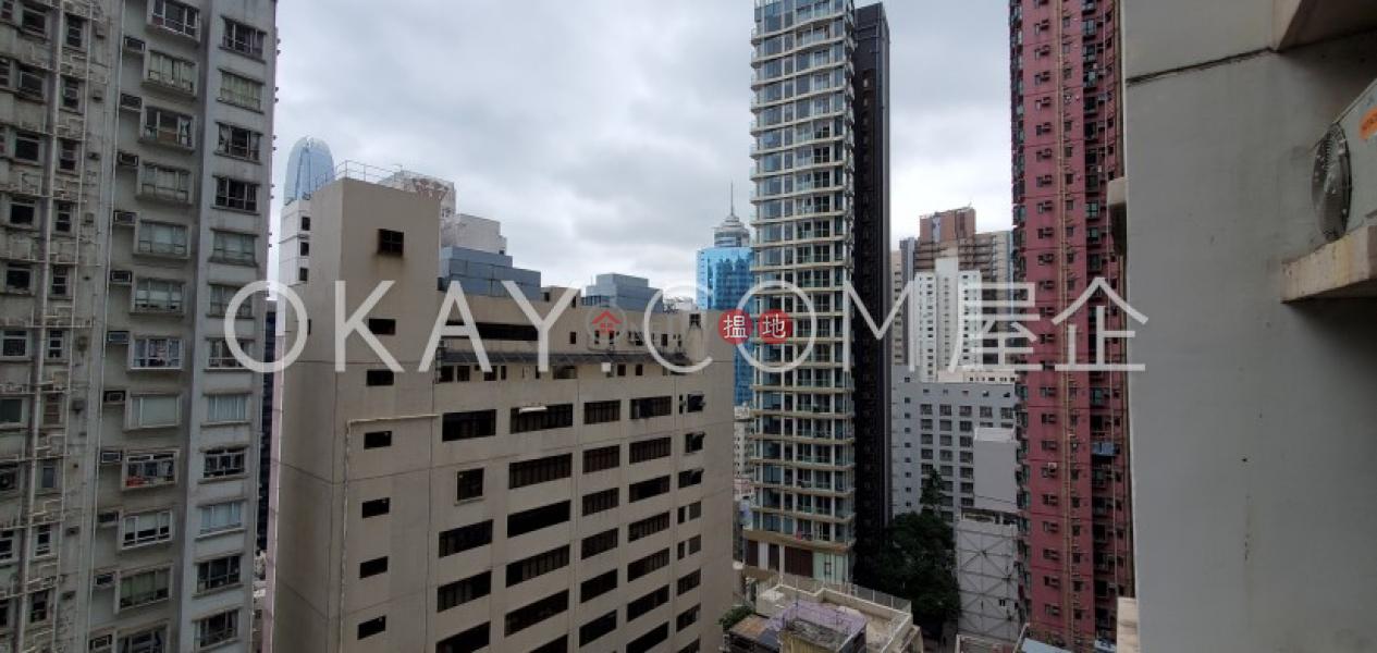 HK$ 34,000/ 月 日景閣西區2房1廁,露台日景閣出租單位
