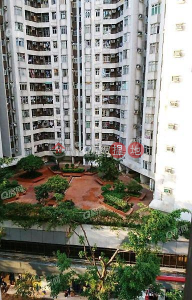 Property Search Hong Kong | OneDay | Residential | Rental Listings | Hoi Tsing Court ( Block K ) Aberdeen Centre | 2 bedroom Low Floor Flat for Rent