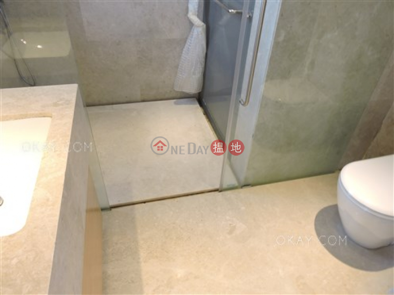 Stylish studio with balcony | For Sale 5 Star Street | Wan Chai District Hong Kong, Sales, HK$ 13M