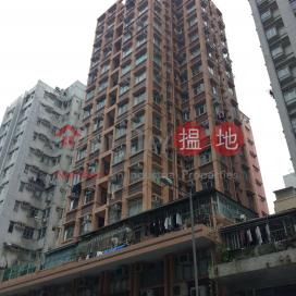Yau Loy Building|友來大廈