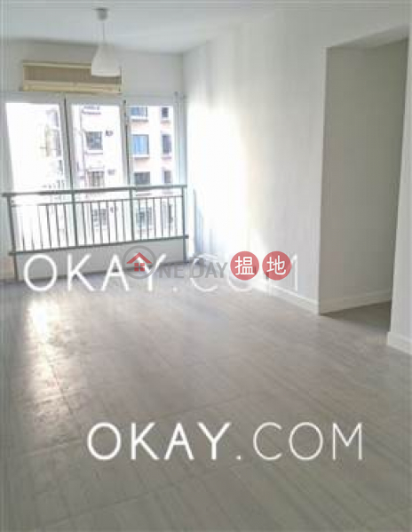 HK$ 20M | Rhine Court Western District, Efficient 3 bedroom in Mid-levels West | For Sale