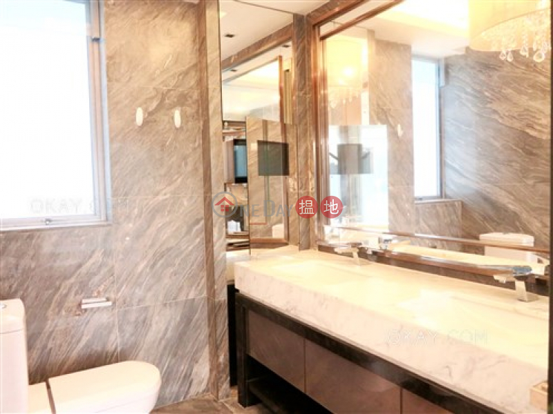 Gorgeous 2 bedroom with sea views, balcony | Rental 8 Ap Lei Chau Praya Road | Southern District Hong Kong Rental, HK$ 83,000/ month