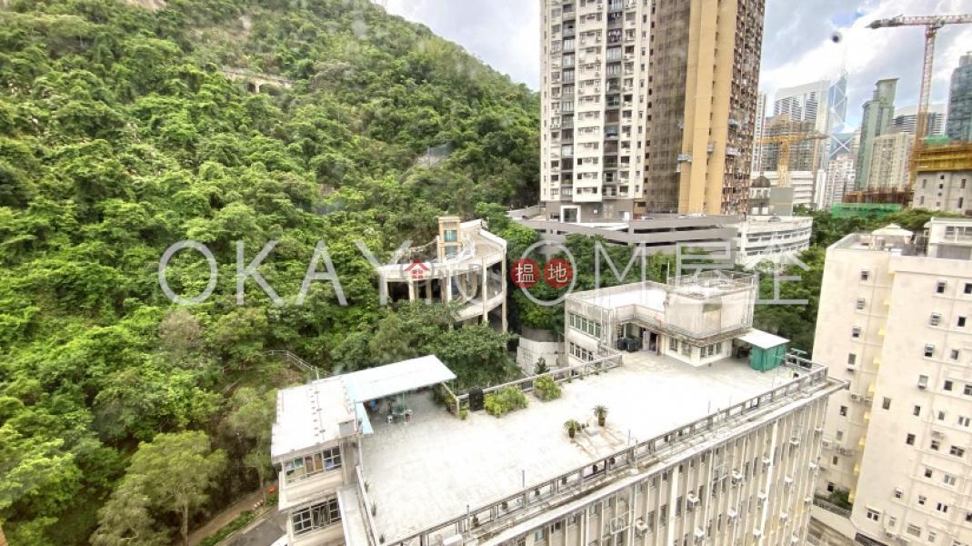 香港搵樓 租樓 二手盤 買樓  搵地   住宅 出租樓盤 3房2廁,連車位永威閣出租單位