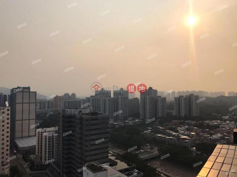 HK$ 598萬-映御|元朗環境優美,,連天台,乾淨企理映御買賣盤