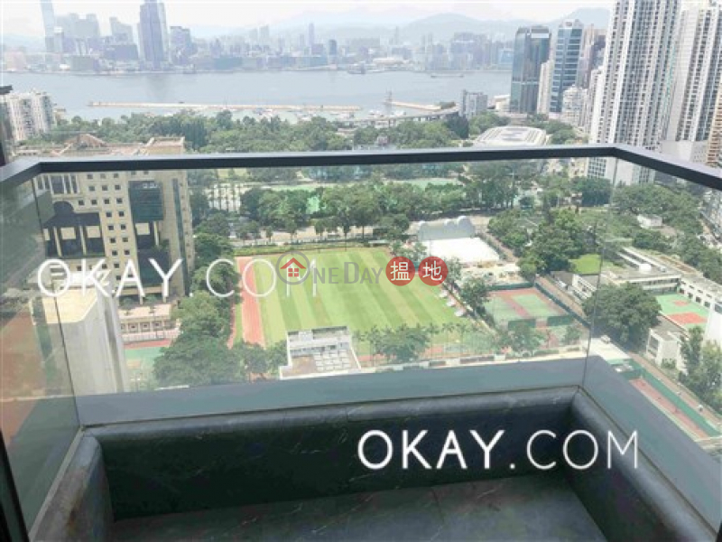 The Warren | High, Residential, Rental Listings, HK$ 38,000/ month