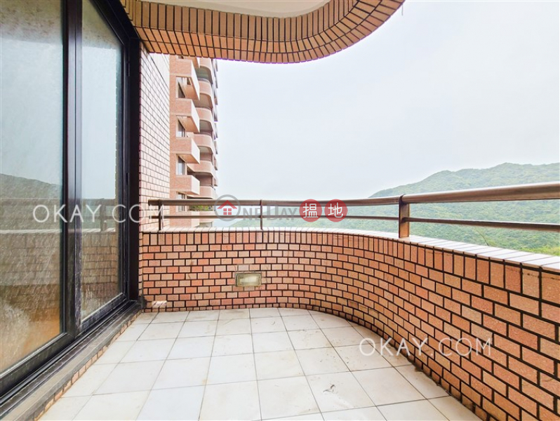 HK$ 89,000/ month, Parkview Terrace Hong Kong Parkview Southern District, Rare 3 bedroom with balcony & parking | Rental