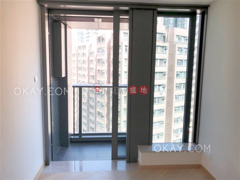 HK$ 15.8M, Novum West Tower 1 | Western District | Tasteful 2 bedroom with balcony | For Sale