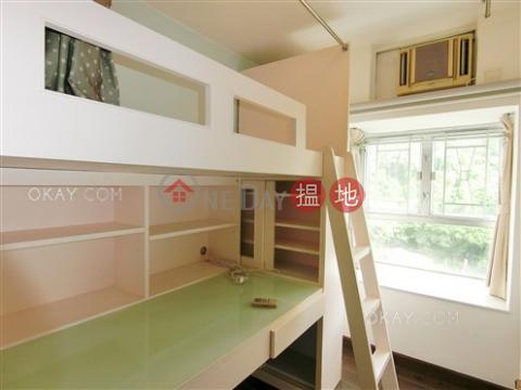 Luxurious 3 bedroom in Pokfulam | Rental|Western DistrictAcademic Terrace Block 1(Academic Terrace Block 1)Rental Listings (OKAY-R21513)_0