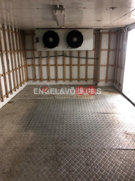 Studio Flat for Rent in Tin Wan, Sun Ying Industrial Centre 新英工業中心 Rental Listings | Southern District (EVHK95198)