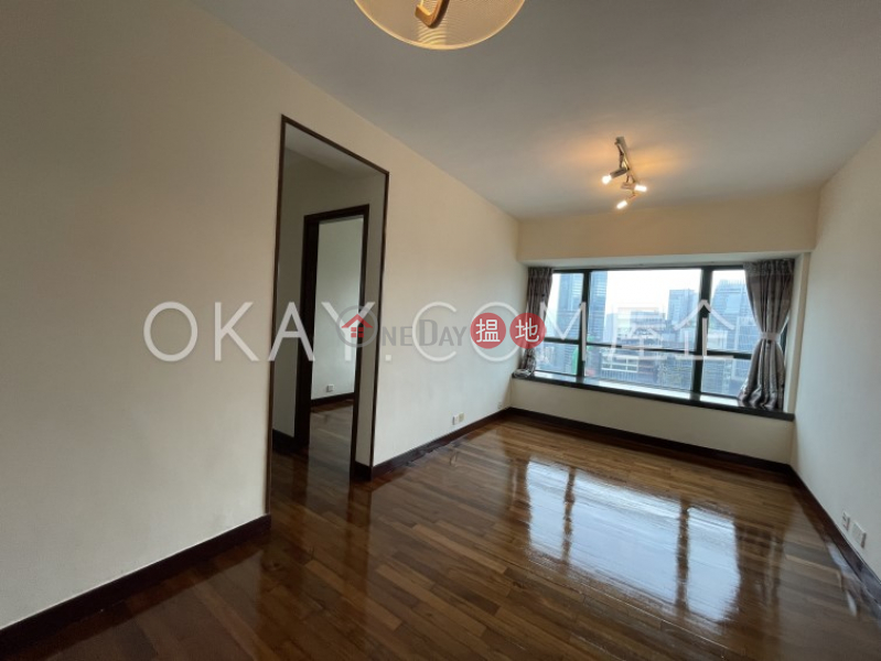 Property Search Hong Kong | OneDay | Residential | Rental Listings | Charming 3 bedroom on high floor with sea views | Rental