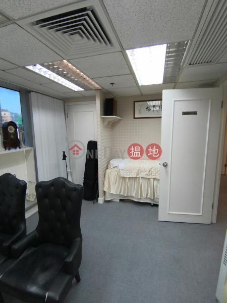 恩平中心-極高層|寫字樓/工商樓盤出租樓盤-HK$ 98,000/ 月