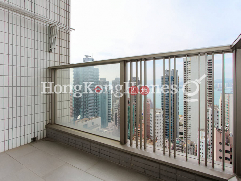3 Bedroom Family Unit for Rent at Island Crest Tower 2 8 First Street   Western District Hong Kong, Rental, HK$ 42,000/ month