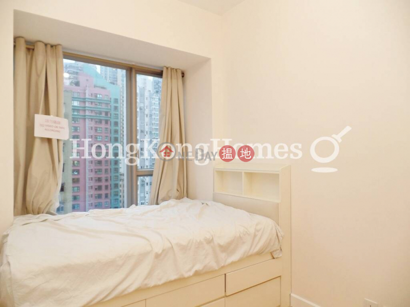 Property Search Hong Kong | OneDay | Residential | Rental Listings | 1 Bed Unit for Rent at Island Crest Tower 2