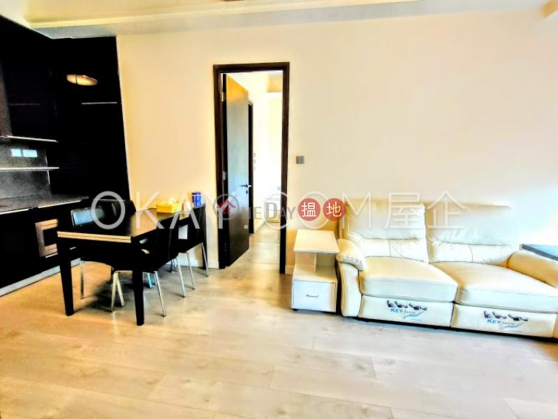 HK$ 32,000/ month, J Residence   Wan Chai District, Elegant 2 bedroom with balcony   Rental