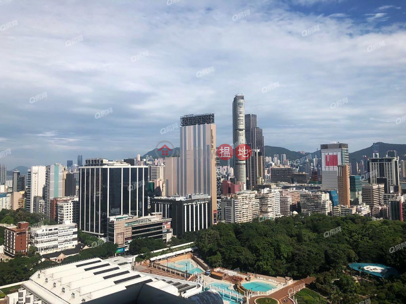 Property Search Hong Kong | OneDay | Residential, Rental Listings The Victoria Towers | 3 bedroom Mid Floor Flat for Rent