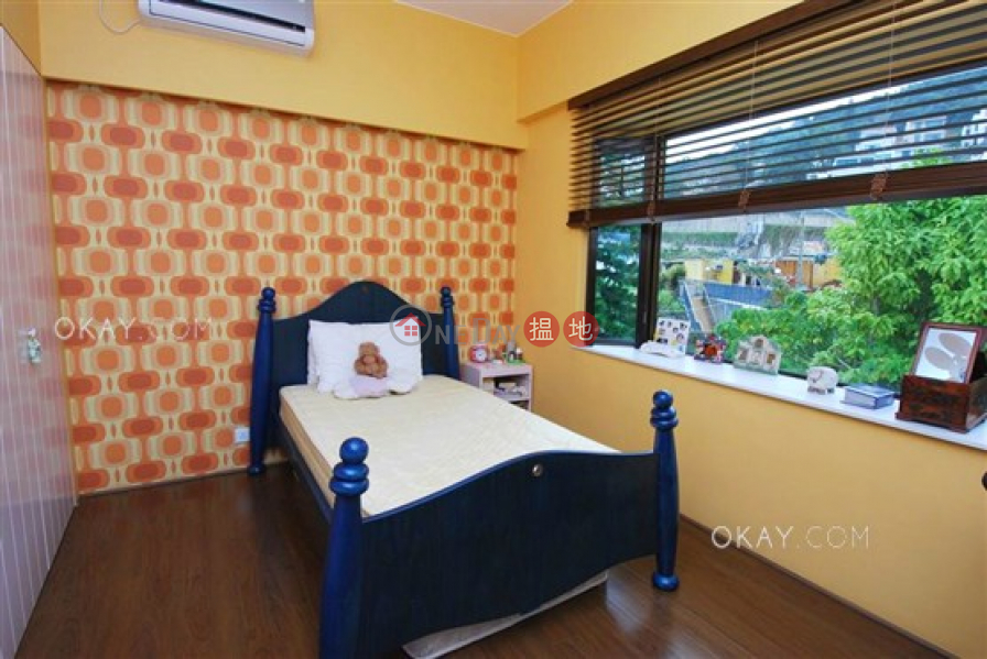 Stylish house with terrace, balcony | For Sale | 11 Silver Crest Road House 銀巒路11號 Sales Listings