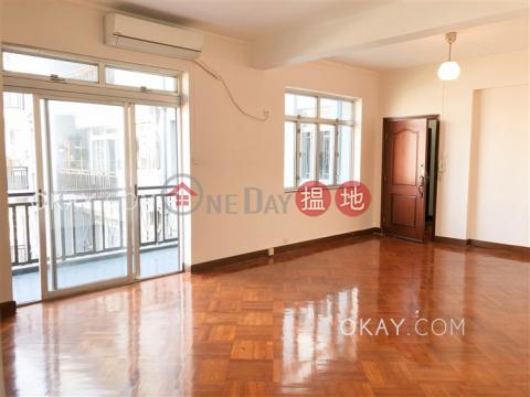 Popular 3 bedroom with balcony & parking | Rental|Hanaevilla(Hanaevilla)Rental Listings (OKAY-R291914)_0