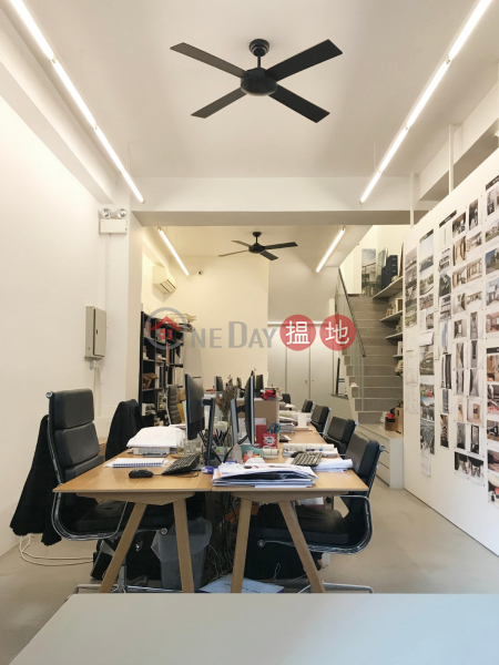 Po Lung House, Ground Floor Retail | Rental Listings, HK$ 42,000/ month