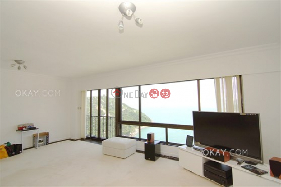 Luxurious 2 bed on high floor with sea views & terrace | For Sale | 19-25 Horizon Drive | Southern District Hong Kong, Sales HK$ 93M