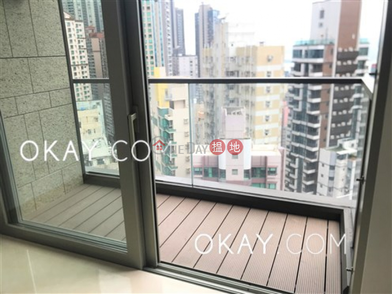 Luxurious 3 bedroom with balcony | For Sale | Wellesley 帝匯豪庭 Sales Listings
