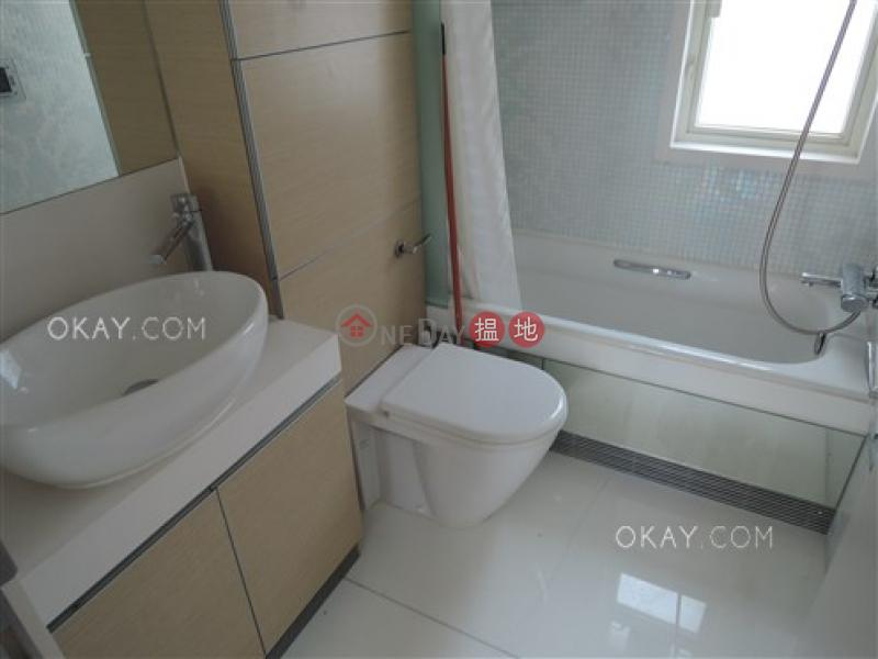 HK$ 50,000/ month | Centrestage, Central District | Elegant 3 bedroom on high floor with balcony | Rental
