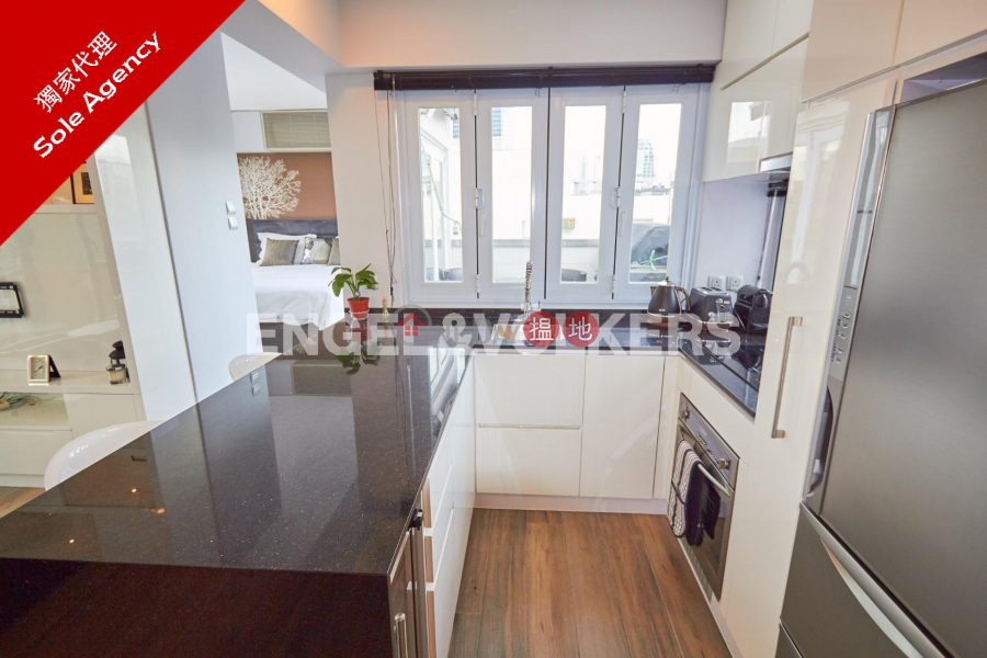 HK$ 33,000/ 月新陞大樓中區-蘇豪區一房筍盤出租|住宅單位