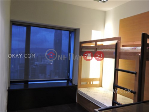 Beautiful 2 bedroom on high floor | For Sale|The Grand Panorama(The Grand Panorama)Sales Listings (OKAY-S40361)_0