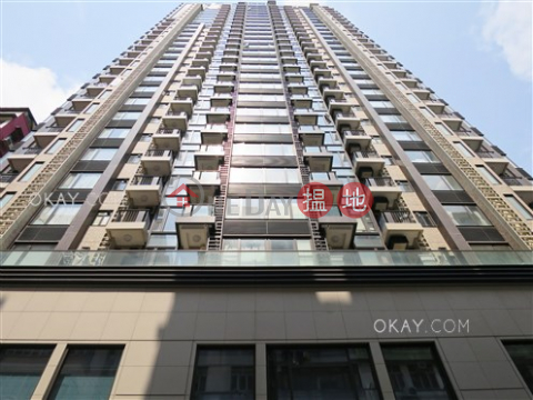 Tasteful 2 bedroom on high floor with balcony   Rental Park Haven(Park Haven)Rental Listings (OKAY-R99090)_0