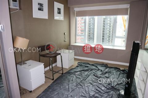 Charming 2 bedroom in Mid-levels West | Rental|Floral Tower(Floral Tower)Rental Listings (OKAY-R10485)_0