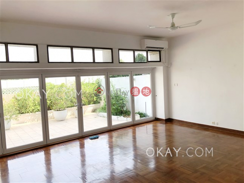 Property Search Hong Kong | OneDay | Residential | Rental Listings | Rare house with sea views & parking | Rental