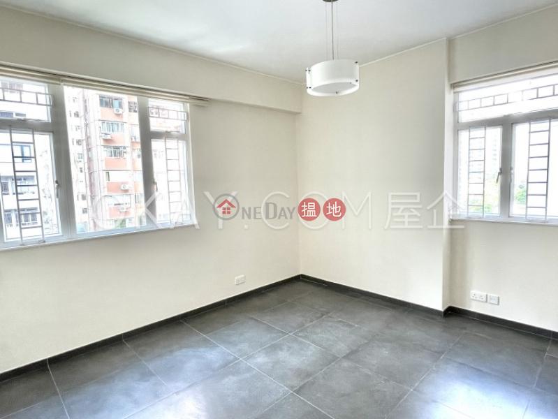 香港搵樓 租樓 二手盤 買樓  搵地   住宅 出租樓盤 3房2廁,連車位,露台明德園出租單位
