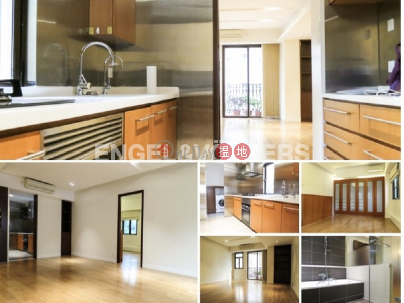 2 Bedroom Flat for Rent in Happy Valley, San Francisco Towers 金山花園 Rental Listings | Wan Chai District (EVHK43320)