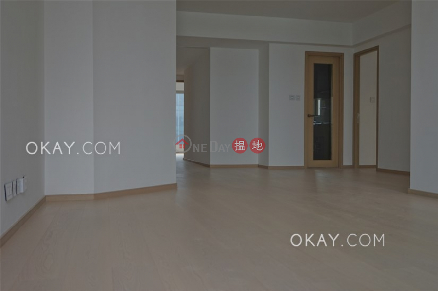 Property Search Hong Kong | OneDay | Residential, Rental Listings | Charming 3 bed on high floor with sea views & balcony | Rental