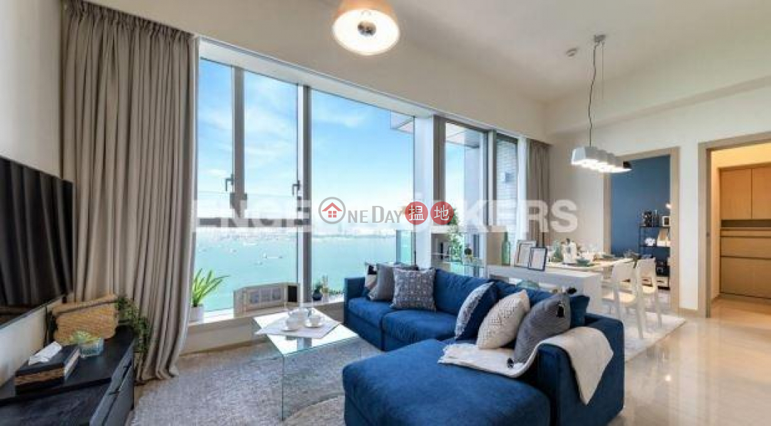 3 Bedroom Family Flat for Rent in Kennedy Town | 97 Belchers Street | Western District Hong Kong, Rental HK$ 78,000/ month