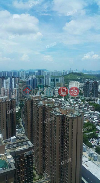 HK$ 35,000/ month | Grand Yoho Phase1 Tower 1 | Yuen Long, Grand Yoho Phase1 Tower 1 | 3 bedroom Flat for Rent