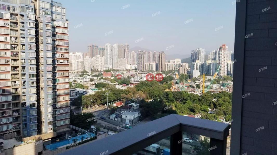 環境優美,地標名廈,名牌發展商,無敵景觀《溱柏 1, 2, 3 & 6座租盤》-68公庵路 | 元朗香港|出租-HK$ 20,000/ 月