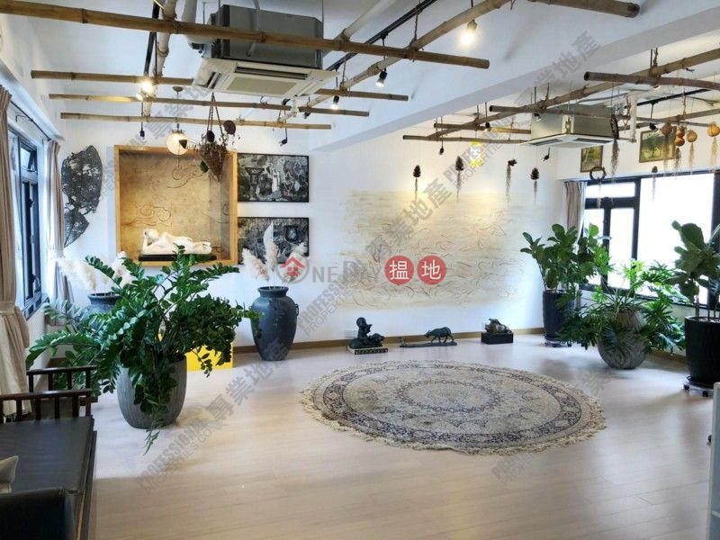 HO LEE COMMERCIAL BUILDING, Ho Lee Commercial Building 好利商業大廈 Sales Listings | Central District (01B0110779)